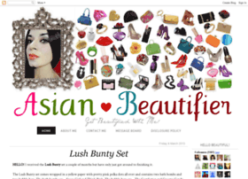 asianbeautifier.blogspot.com