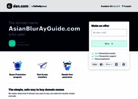 asianblurayguide.com