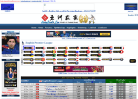 asianbookie com your 1 football portal latest asian handicap odds live