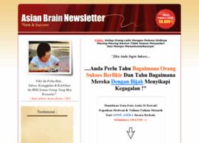 asianbrainnewsletter.com