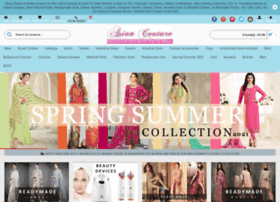 asiancouture.co.uk
