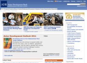 asiandevbank.org