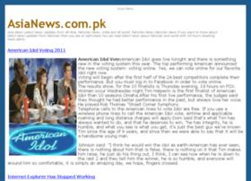 asianews.com.pk
