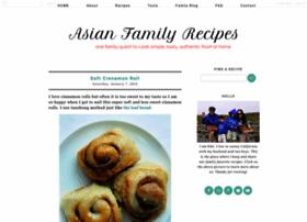 asianfamilyrecipes.com