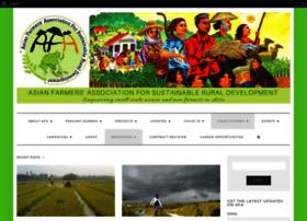 asianfarmers.org