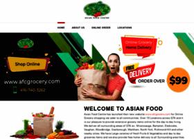 asianfoodcentre.com