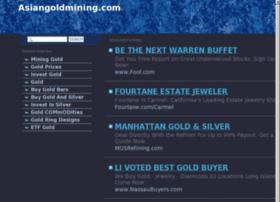 Asiangoldmining.com