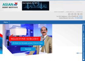 asianhearthospital.com