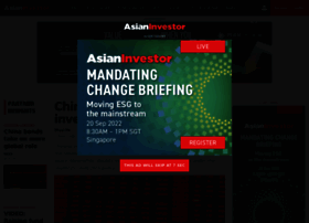 asianinvestor.net