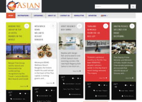 asianitinerary.com