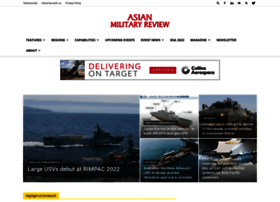 asianmilitaryreview.com