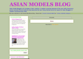 asianmodelblog.blogspot.in