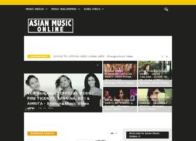 asianmusiconline.com
