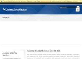 asiannaorientalservices.com