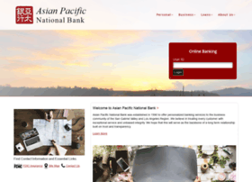 asianpacificbank.com