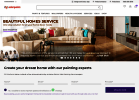 asianpaints.com