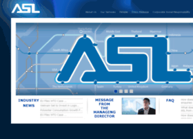 asiansourcinglink.com