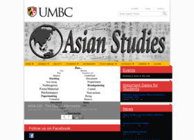 asianstudies.umbc.edu