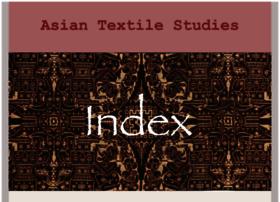 asiantextilestudies.com