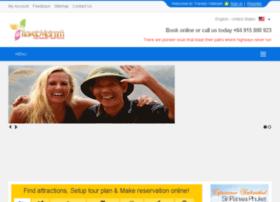 asiantrailtours.com