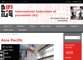 asiapacific.ifj.org