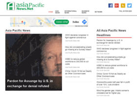 asiapacificnews.net