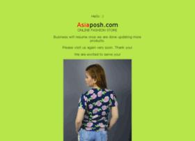 asiaposh.com