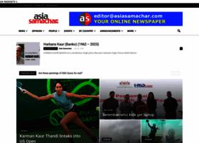 asiasamachar.com