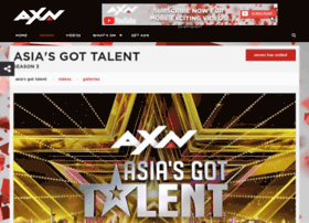 asiasgottalent.tv
