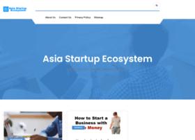 asiastartupecosystem.com