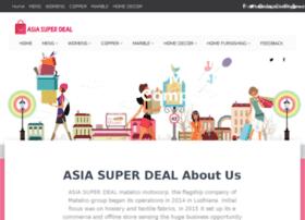 asiasuperdeal.com