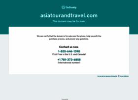 Asiatourandtravel.com