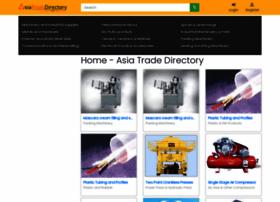 Asiatradedirectory.com