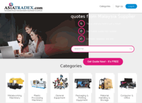 asiatradex.com