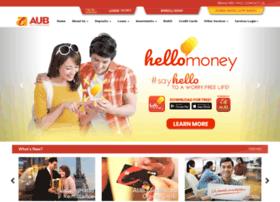 Asiaunitedbank.com.ph