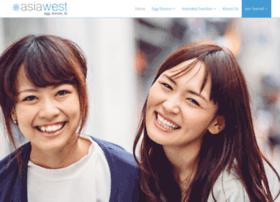 asiawesteggdonors.com