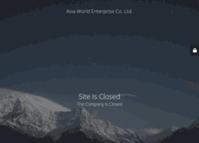 asiaworld-travel.com