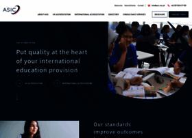 asic.org.uk