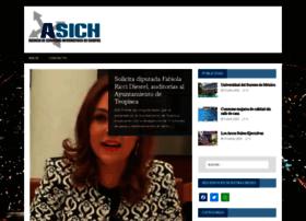 asich.com