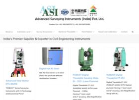 asicivilsurvey.com