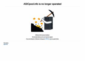 asicpool.info