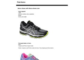 asics-shoes.com