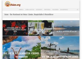 asien.org