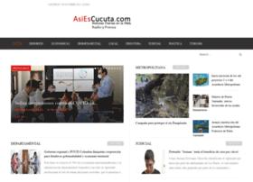 asiescucuta.com
