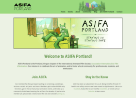 asifaportland.org