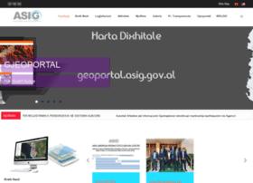 asig.gov.al