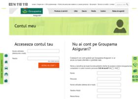 asigurarionline.groupama.ro