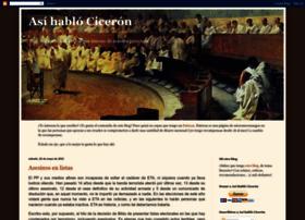 asihablociceron.blogspot.com.es
