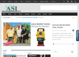 asiinstrumentsindia.com