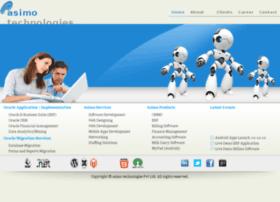 asimotechnologies.com